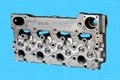 Cylinder head for Caterpillar 3304