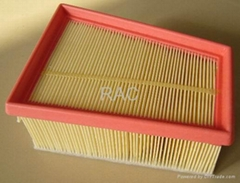 Air filter for Renault Logan