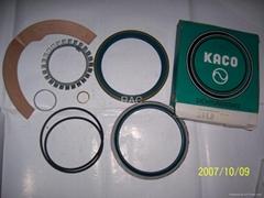 oil seals repair kits for Mercedes Benz truck