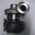turbo charger for Duetz 913