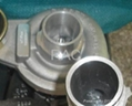 turbo charger for Renault espace 1.9DTI