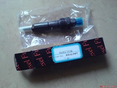 injector  for  6BT