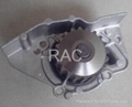 Water pump for Peugeot 406