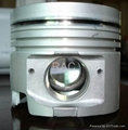 Piston for ISUZI 4HF1     8-97176-657-A