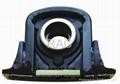 Center bearing set for Mitsubishi MB000076/MB0000