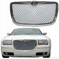 Grille for Chryser 300C