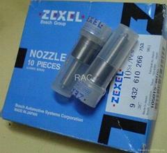 Nozzle for Komatsu SA12V140