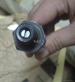 Excavator  Pencil nozzle for CAT 8N7005 replace