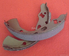 brake shoe for KIA Pride