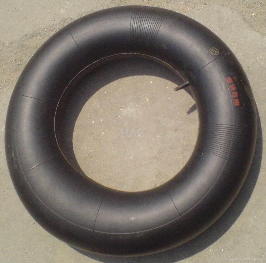 Rubber Tube For Motorcycle Tractor Truck Etc All
