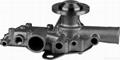water pump R160