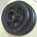 Crankshaft pulley for Nissan Pathfinder