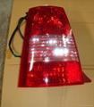 tail lamp for eurostar KIA picanto