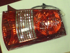 tail lamp for eurostar KIA picanto