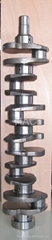 crankshaft for S6D95 replace Komatsu
