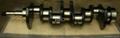 Crankshaft for 4D30 ME013667 Mitisubishi