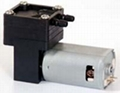 DC brushless pump Liquid micro pump