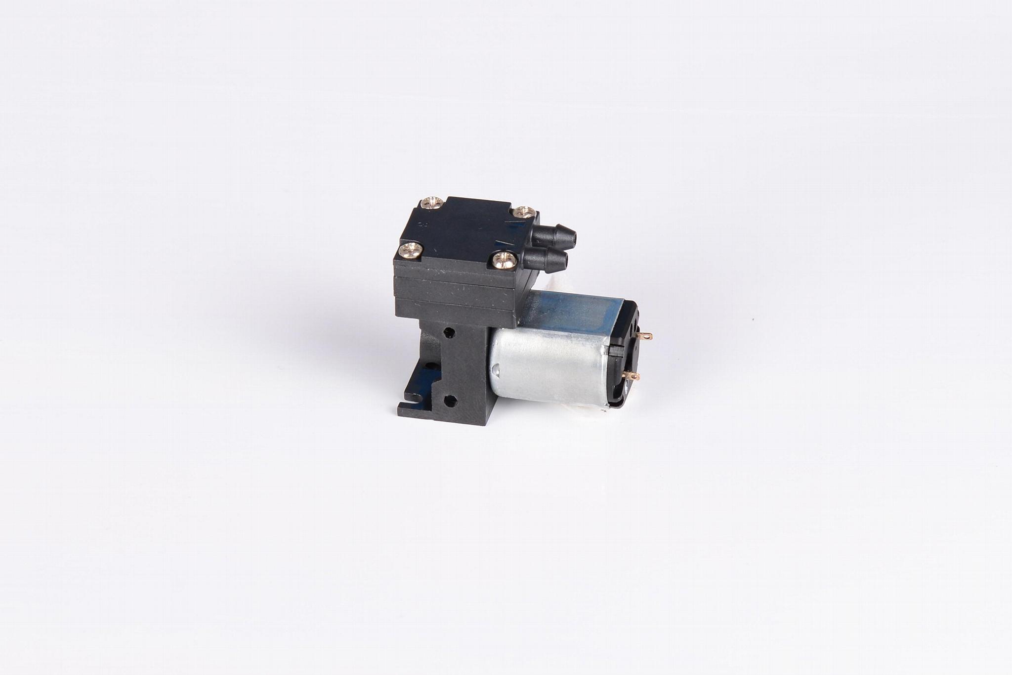 micro vacuum pump 1