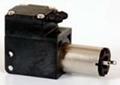 micro fluidic pump