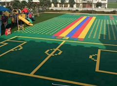 儿童拼装地板,