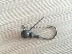 鉛頭鉤 鎢鋼競技鉤