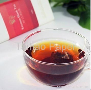 Heat Sealable Tea Bag Paper 5