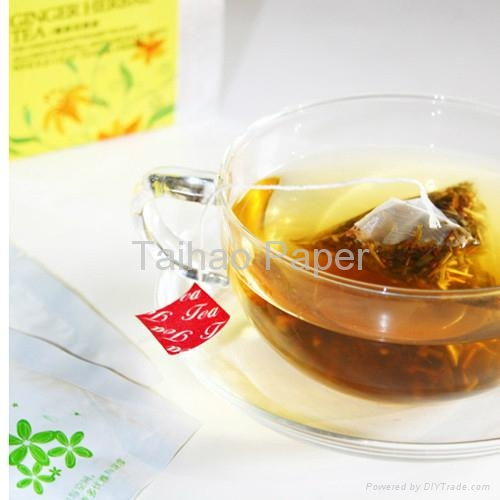 Non-Heat Sealable Tea Bag Paper 5