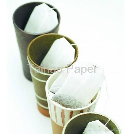 Non-Heat Sealable Tea Bag Paper 4