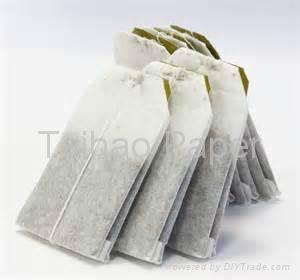 Tea Filter Paper 12.3gsm 2