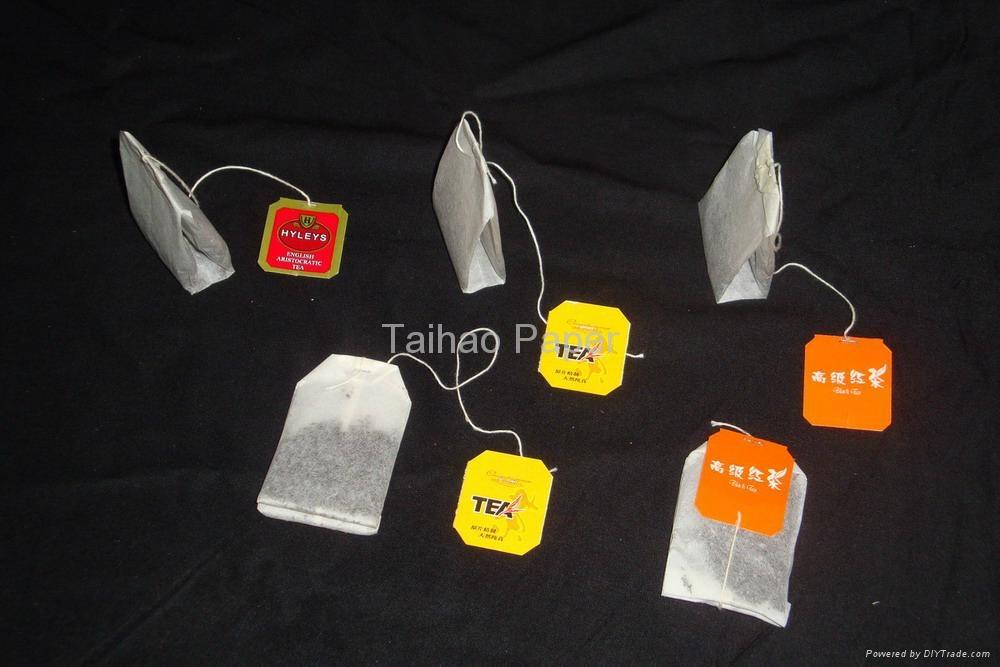 Tea Filter Paper 12.3gsm 5