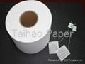Tea Filter Paper 18.0gsm