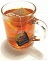 Tea Filter Paper 19.5gsm