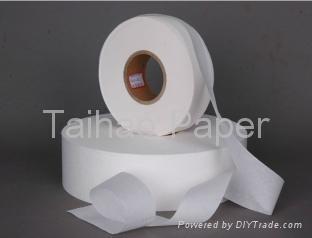 Tea Filter Paper 21.0gsm