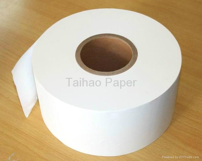 Coffee Filter Paper 23.0gsm 4