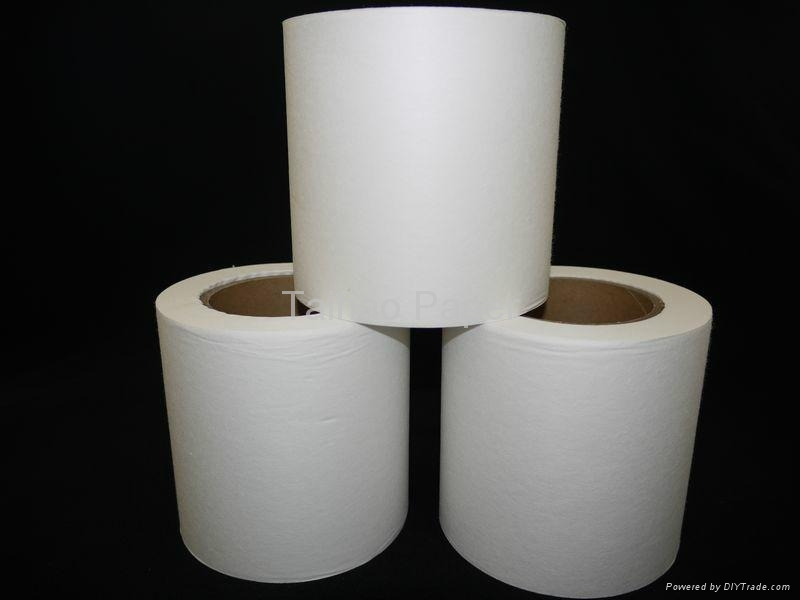 Coffee Filter Paper 254mm 5
