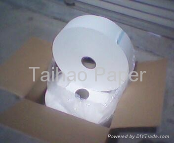 Coffee Filter Paper 65mm 4