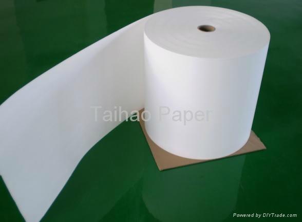 Tea Filter Paper 87mm 1