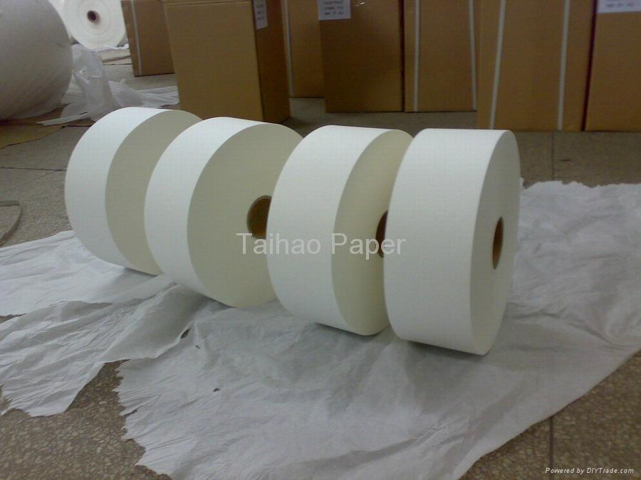 Tea Filter Paper 87mm 4