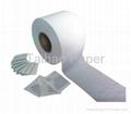Tea Filter Paper 125mm