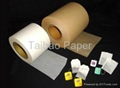 Tea Filter Paper 132mm