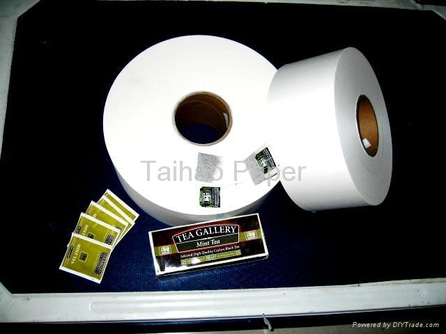 Tea Filter Paper 140mm 1