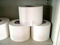Tea Filter Paper 140mm 2