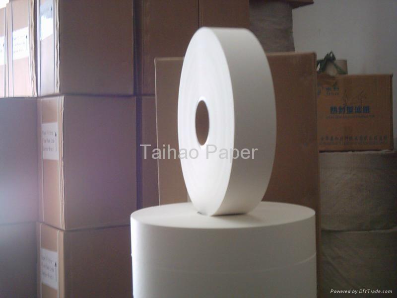 Tea Filter Paper 240mm 5