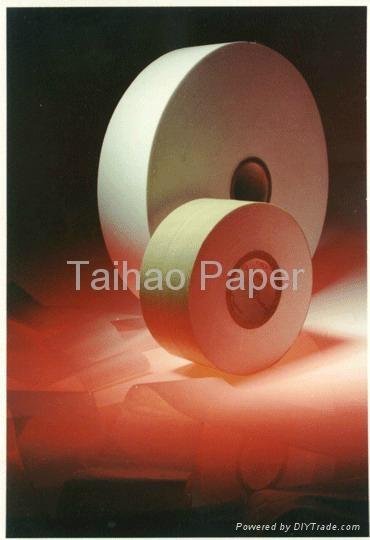 Tea Filter Paper 264mm