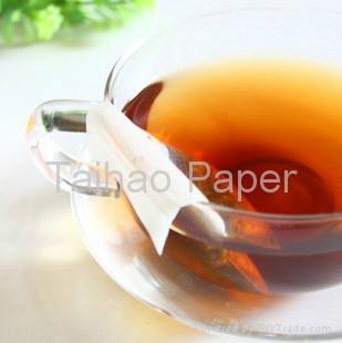 Non-Heat Sealable Tea Bag Filter Paper 1