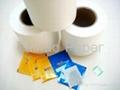 Heat Sealable Teabag Filter Paper