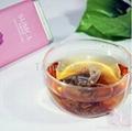 Heat Sealable Teabag Filter Paper 5