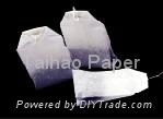 Heat Sealable Filter Paper for Tea Bag