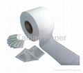 Heat Sealable Filter Paper for Tea Bag 3