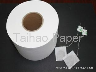 Non-Heat Sealable Filter Paper for Tea Bag 5